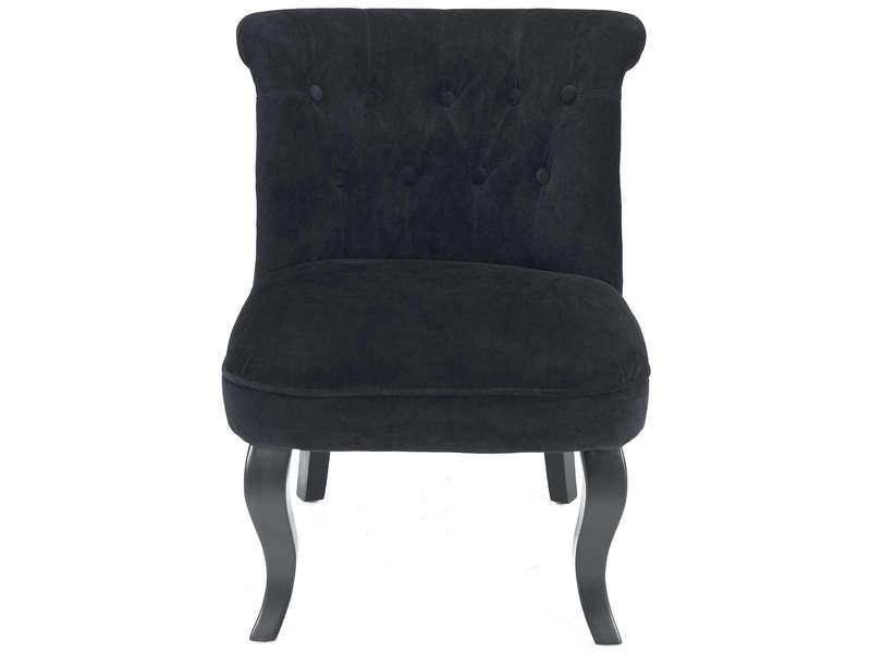 Fauteuil marquis conforama
